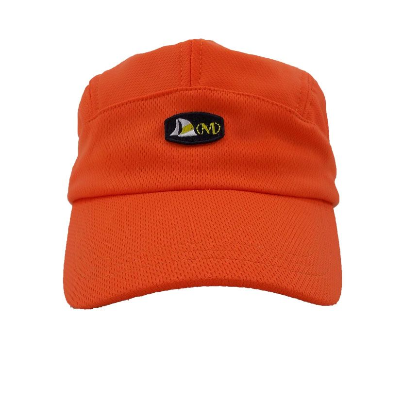DMD ORANGE CAP