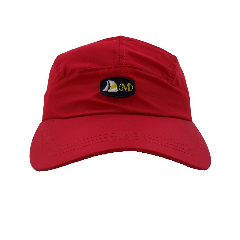 DMD RED CAP