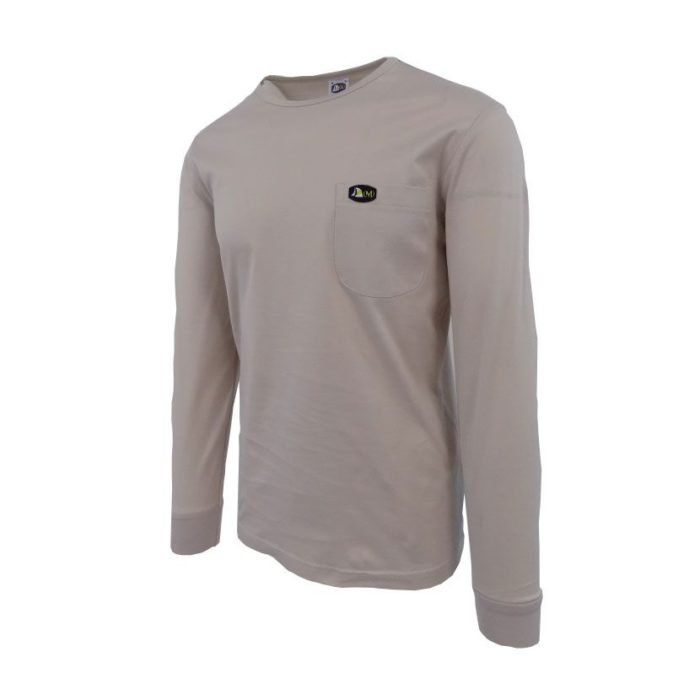 LONG SLEEVE PLAIN STONE 2