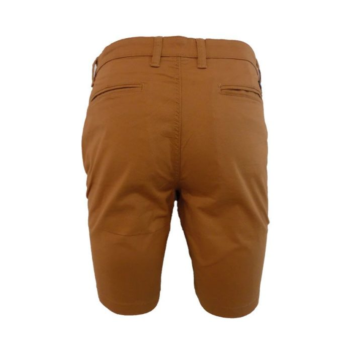 MENS CHINO SHORT BUTTERNUT 2