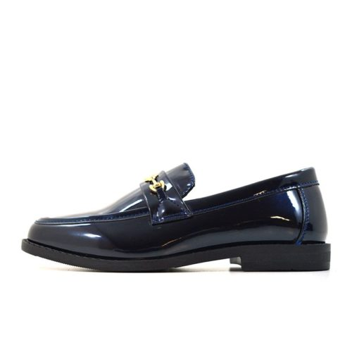 DMDD10PN DMD Venice 3 Youth Patent Navy V1