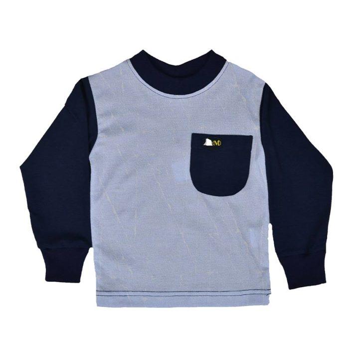 DMDKTS20S DMD T Shirt Special Assorted Blue V1
