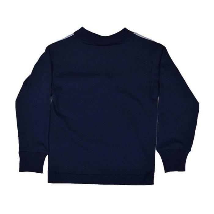 DMDKTS20S DMD T Shirt Special Assorted Blue V2