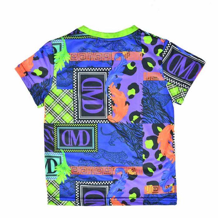 DMDKTS40LP DMD Boys Lumo Print DMDS20 045AB V2