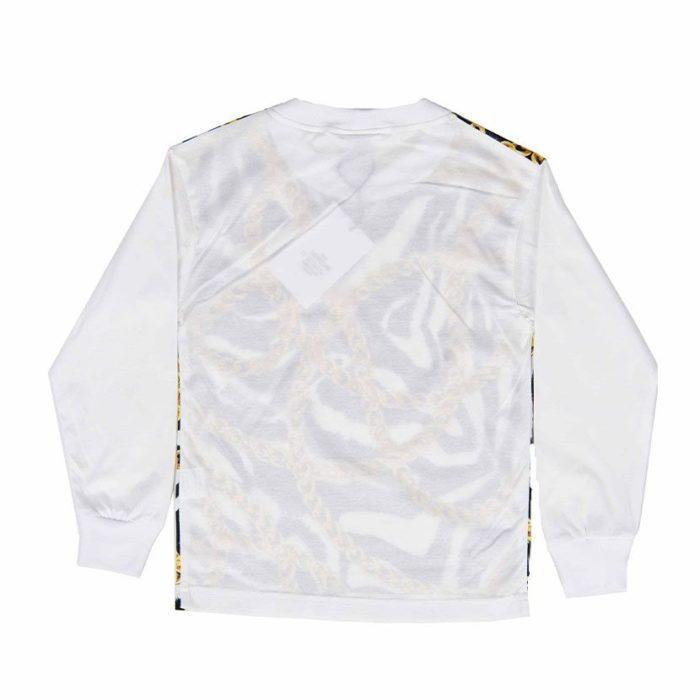 DMDKTS44AS DMD Full Front Back T Shirt Ass Print V2