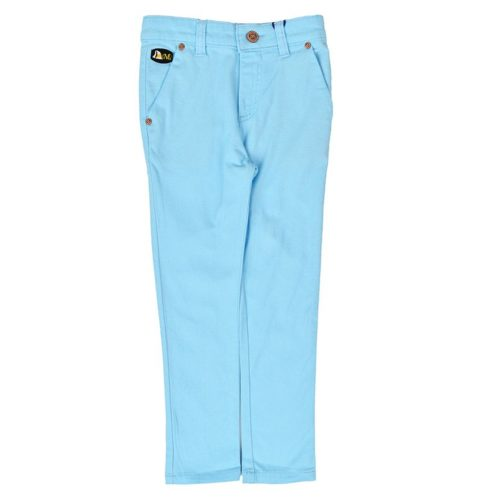 DMDPK3LB3 DMD Boys Slimfit Chino Light Blue DMD S20 BB V1