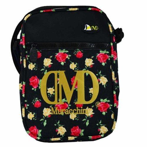 DMDSB01BR DMD SLING BAG ROSE BLACK DMDS20 063C V1