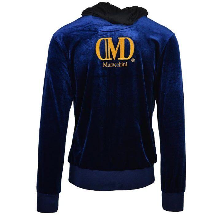 DMDTT14NV DMD MENS PRINTED TOP NAVY DMDW21 075A V2 1