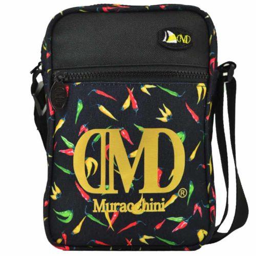 DMDSB01BC DMD SLING BAG CHILLI DMDW21 080C V1