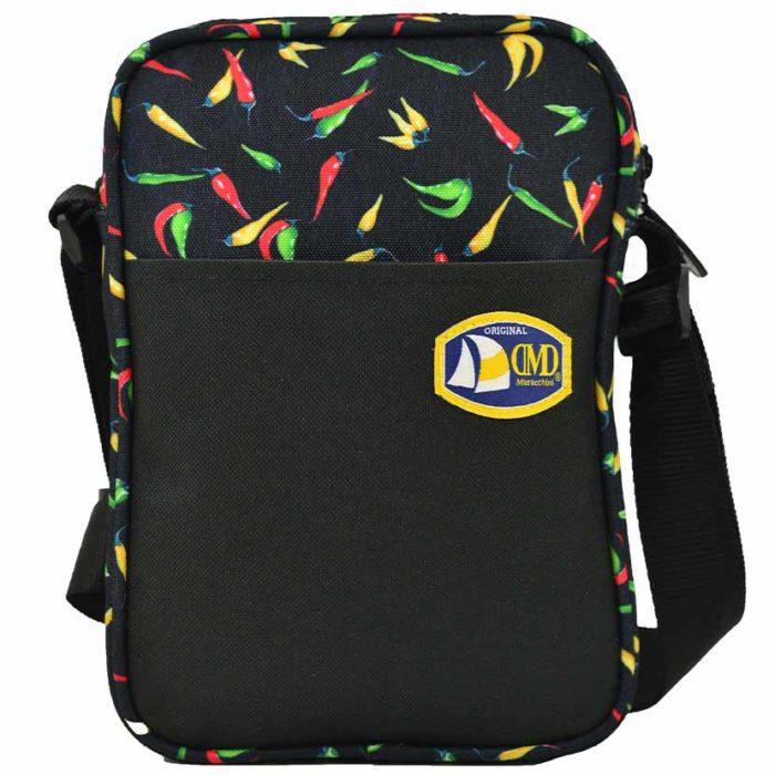 DMDSB01BC DMD SLING BAG CHILLI DMDW21 080C V3