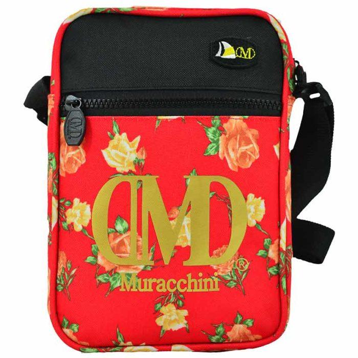 DMDSB01RR DMD SLING BAG RED DMDW21 081C V1