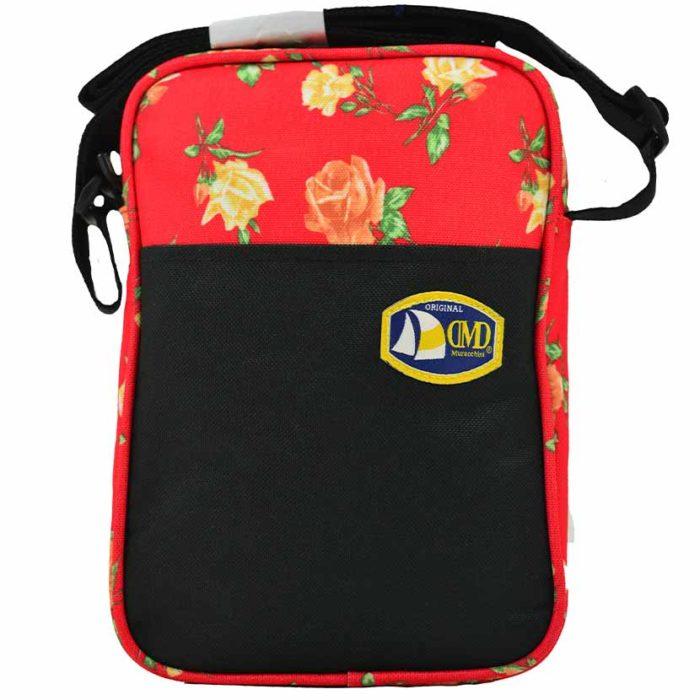 DMDSB01RR DMD SLING BAG RED DMDW21 081C V3