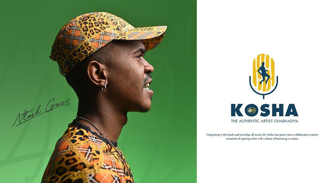 Ntosh Gazi Kosha Blog Header