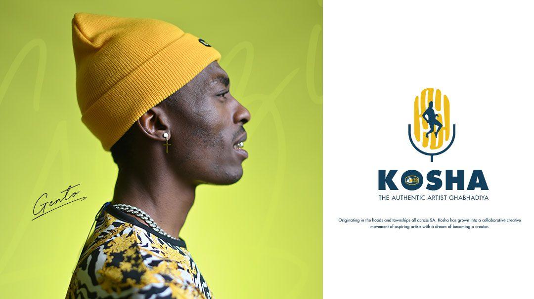 Gento Kosha Blog Header